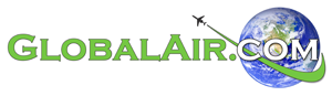 gloabl air logo