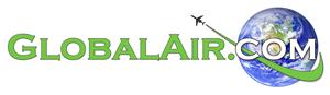 gloabl air logo